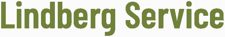 Lindberg Service